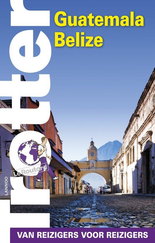 Reisgids La Ruta Maya