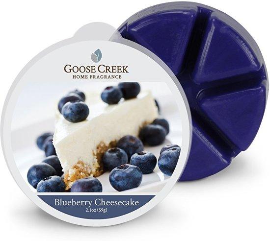 Goose Creek Wax Melts Blueberry Cheesecake