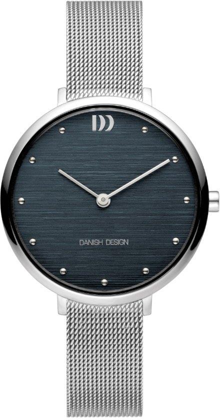 Danish Design 1218 Horloge