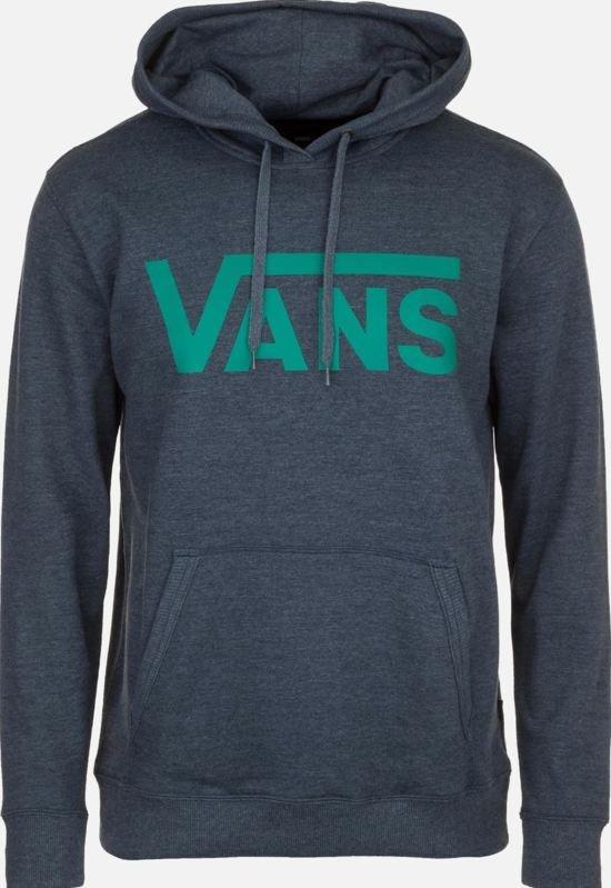 vans hoodie heren