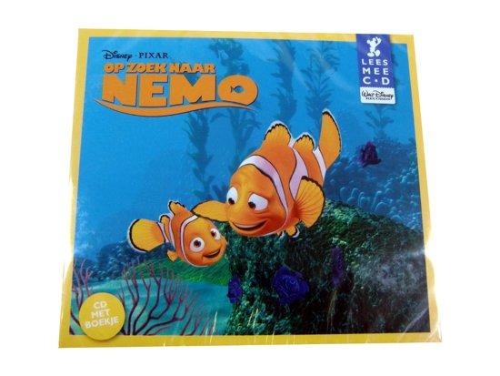 Disney - Finding Nemo (Lees Mee Cd)