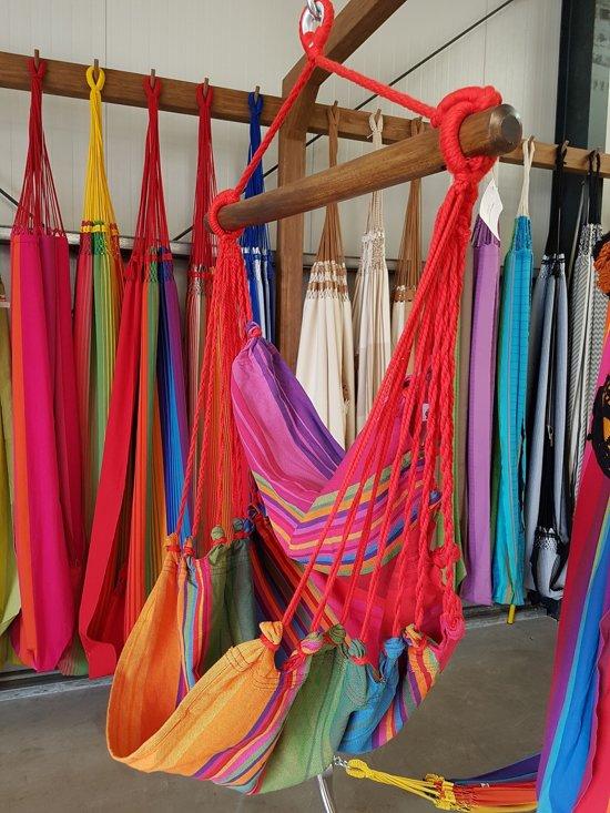 Hangstoel Voor Kinderen.Bol Com Kinder Hangstoel Guatemala