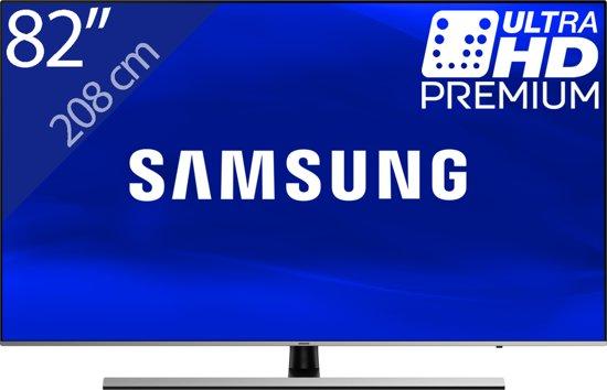 Samsung UE82NU8000L - 4K TV