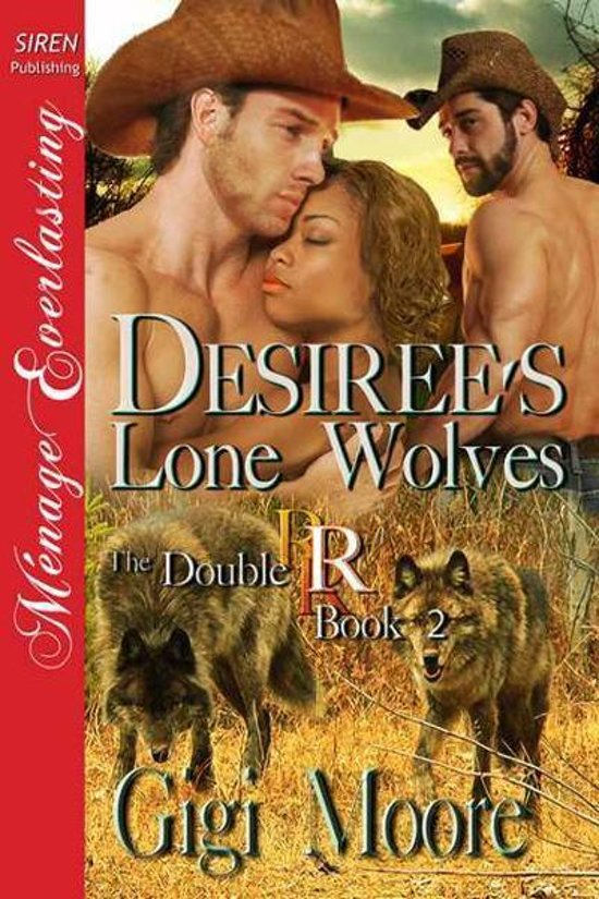 Desiree's Lone Wolves