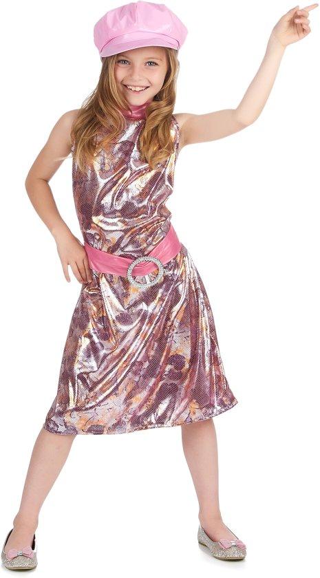 822570bb37d9d7 bol.com | Disco outfit voor kinderen - Verkleedkleding, Generik ...