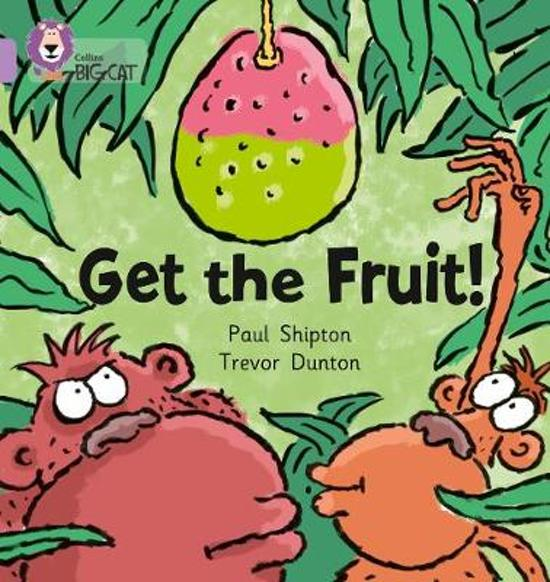 Get The Fruit