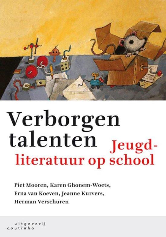 Verborgen talenten - Piet Mooren