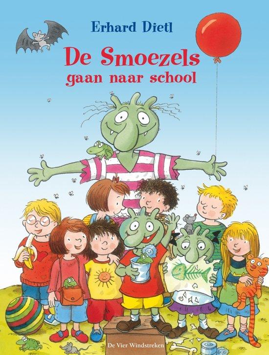De Smoezels - De Smoezels gaan naar school