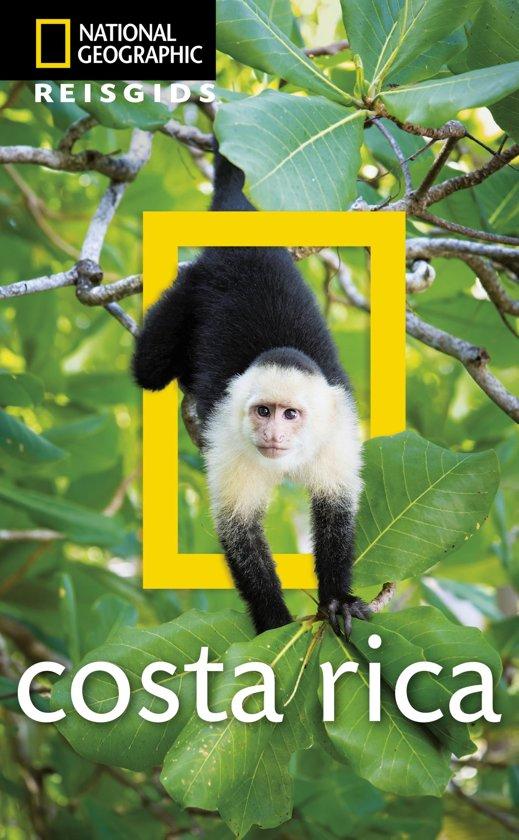 Reisgids Costa Rica