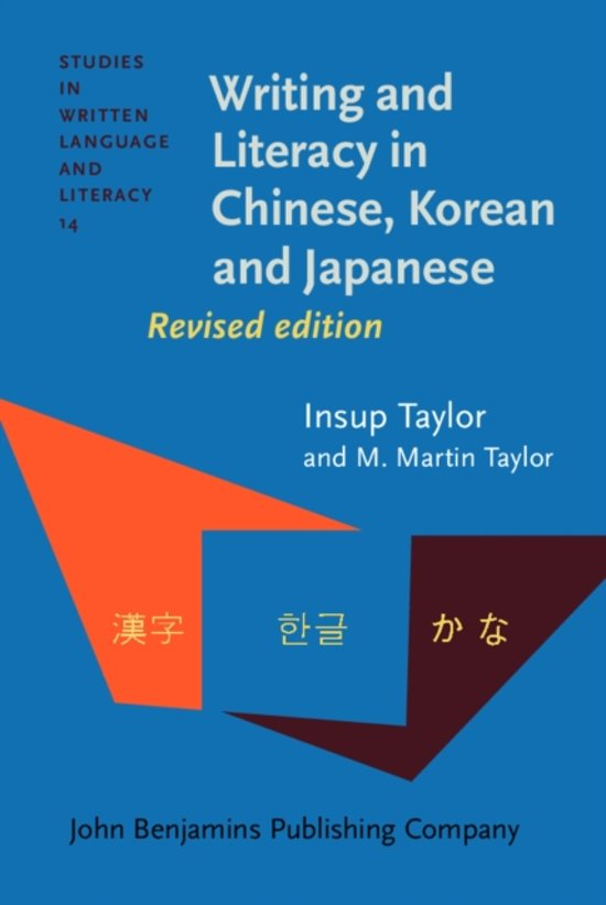 Bolcom Writing And Literacy In Chinese Korean And Japanese