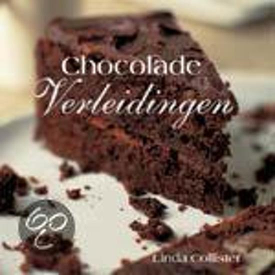 Chocolade verleidingen - Linda Collister pdf epub
