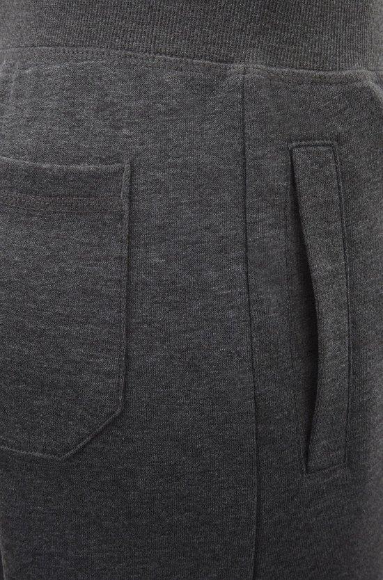 Russell Slim-Fit HD Jog Pants voor Dames Antraciet-Grijs XL