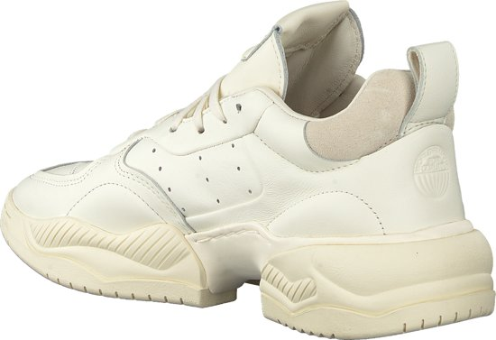 Adidas Dames Lage Sneakers Supercourt Rx W Wit Maat 41⅓