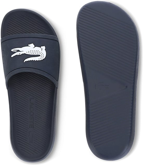 Lacoste Badslippers