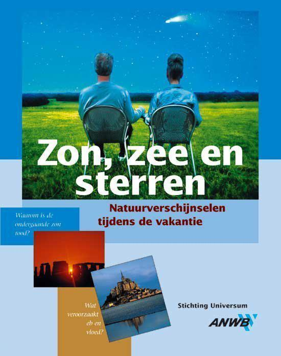 Zon, Zee En Sterren - Onbekend pdf epub