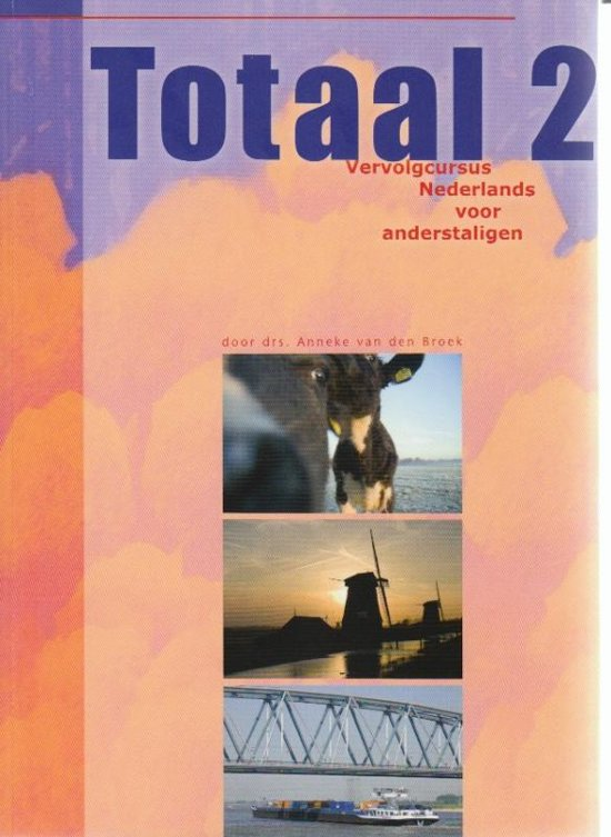 Totaal / 2 + CD-rom
