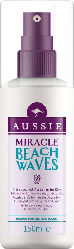 AUSSIE Beach Spray Waves Styling 150 ml