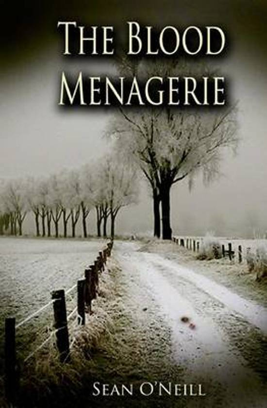 The Blood Menagerie