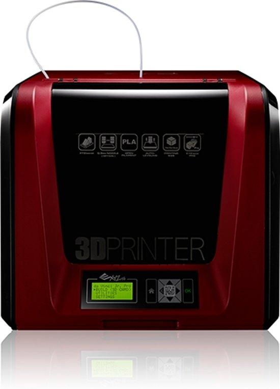 XYZprinting da Vinci Junior Pro