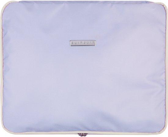 SUITSUIT - Fabulous Fifties - Packing Cube (L) - Paisley Purple