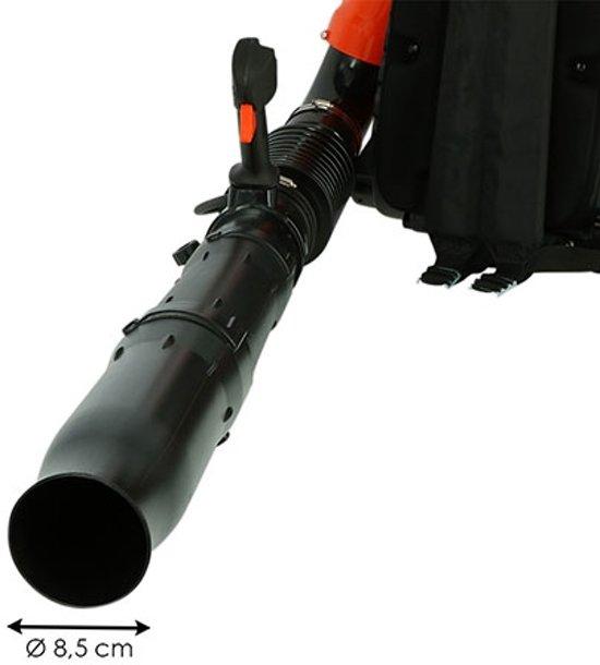 Kibani bladblazer 75.6cc / 1728m³ p/uur