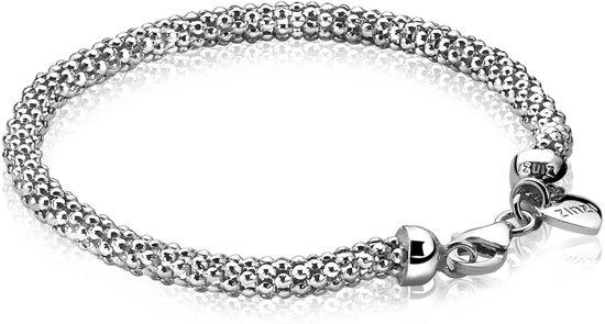 Zinzi Jewels Zilveren Armband ZIA1057 (Lengte: 19.00 cm)