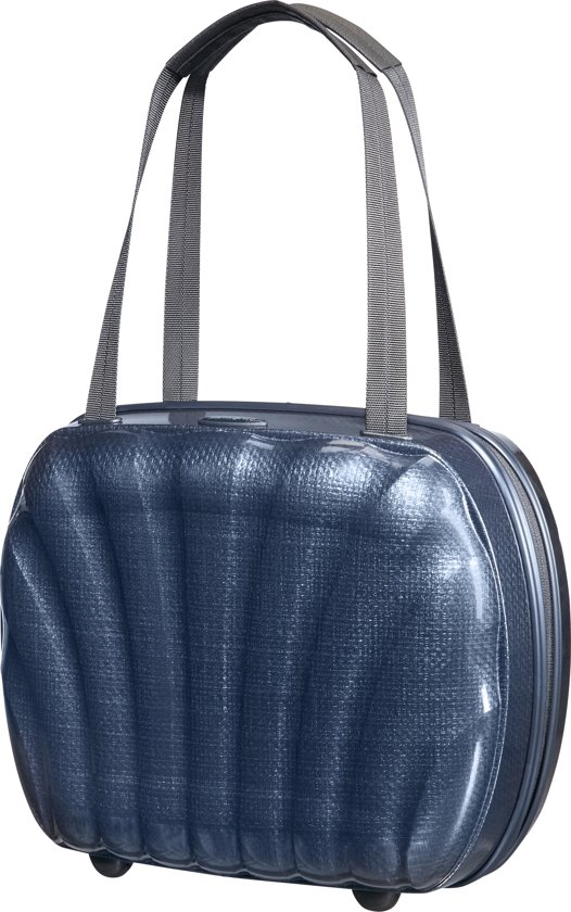 Samsonite Cosmolite Beautycase - Dark Blue