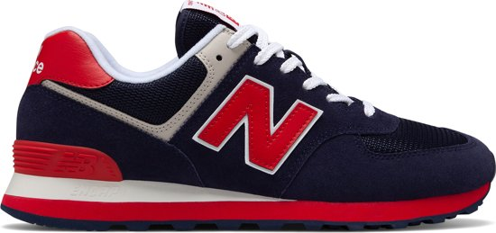 first rate authorized site amazing price bol.com | New Balance ML574D Sneakers Heren - Pigment - Maat ...