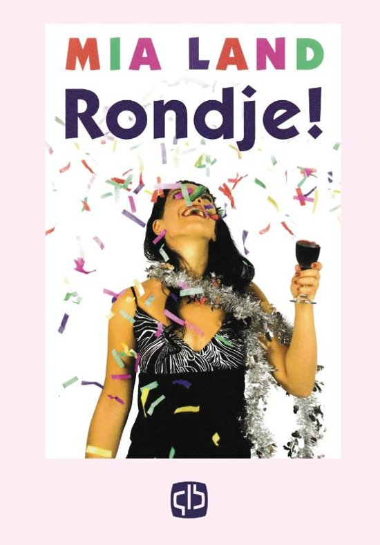 Rondje! - M. Land pdf epub