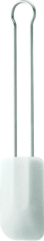 Rösle Deegschraper - Siliconen - 26 cm