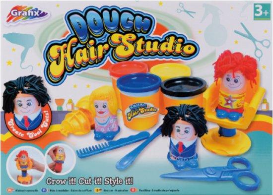 Dough Hairstudio klei