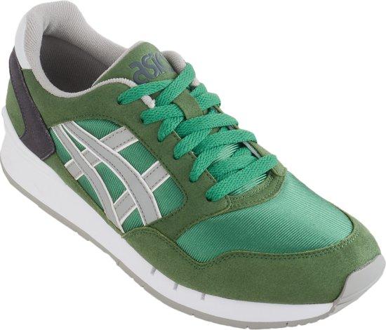 asics gel atlanis groen