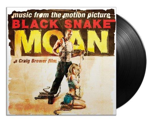 Various Artists - Black Snake Moan Ost