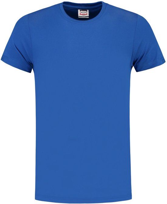 Tricorp 101009 T-shirt Cooldry Slim Fit Korenblauw maat 5XL