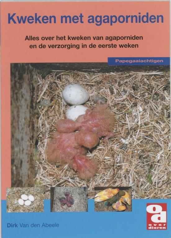 Over Dieren 0047 - Kweken met agaporniden
