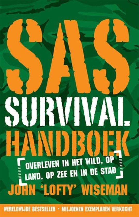 Het SAS survival handboek - John 'Lofty' Wiseman