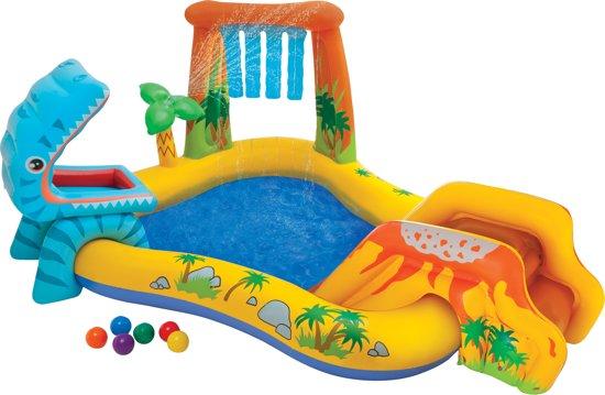Play Center Jungle