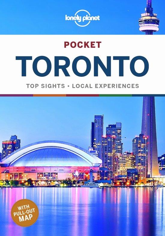 Reisgids Toronto