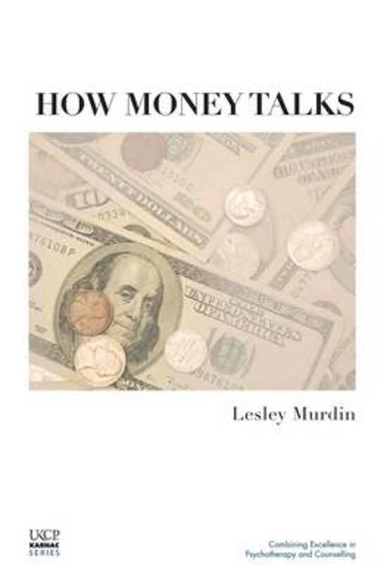 How Money Talks