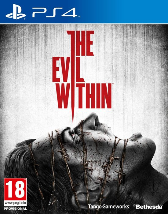 The Evil Within - PS4 kopen