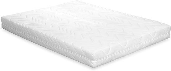 Beter Bed Basic pocketveermatras Easy Pocket - Breedte: 140 cm - Lengte: 200 cm - Hardheid: medium