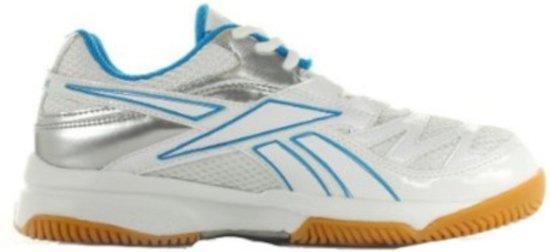Reebok Supérieures Iii Femmes Chaussures Handball Blanc Taille 42.5 XkSghLyn