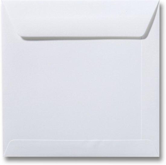Envelop 22 x 22 Biotop, 100 stuks