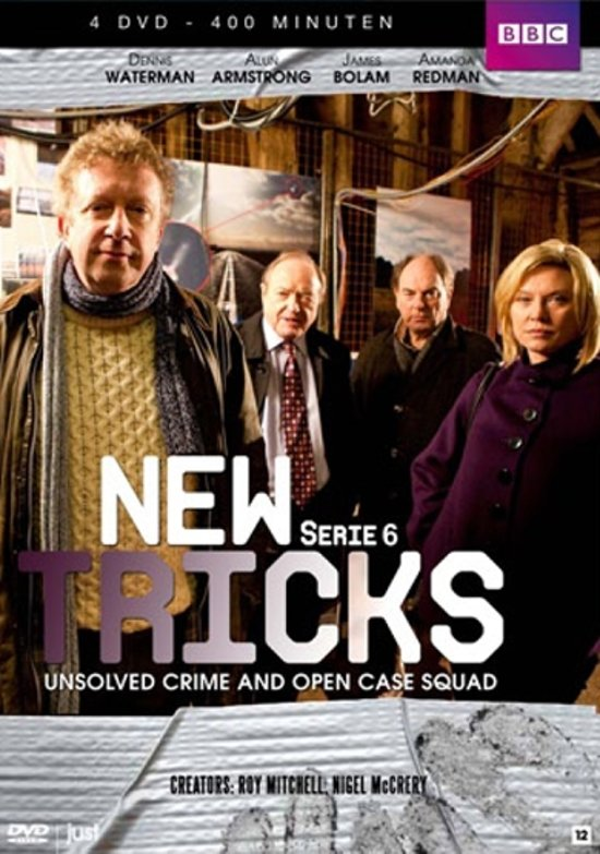 New Tricks - Serie 6