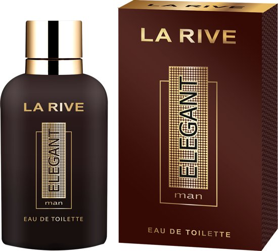 La Rive Elegant Eau de Toilette Spray 90 ml
