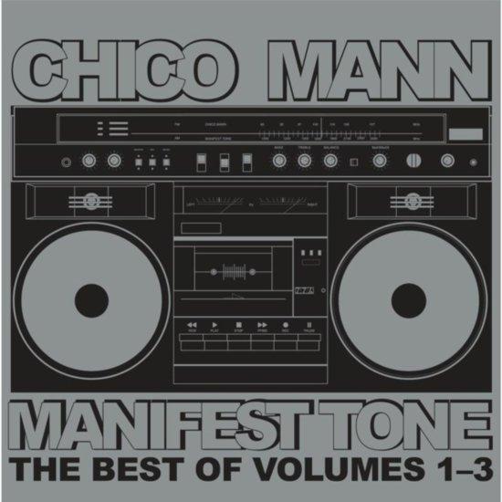 Manifest Tone - Best Of..