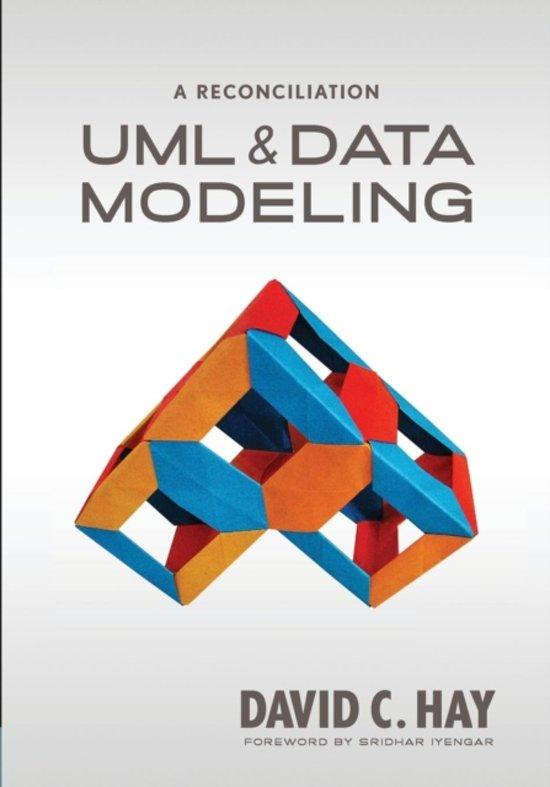 UML & Data Modeling