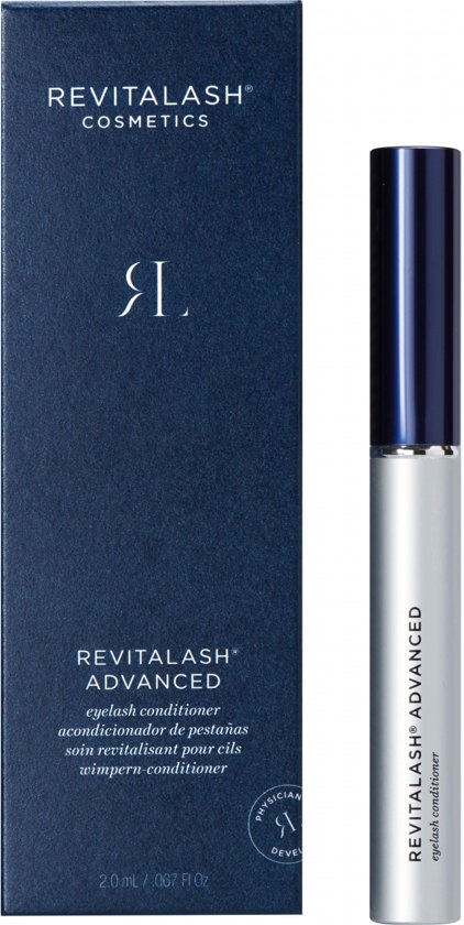 Revitalash Advanced Wimperserum - 2 ml - Wimperserum / Conditioner Vernieuwde Verpakking