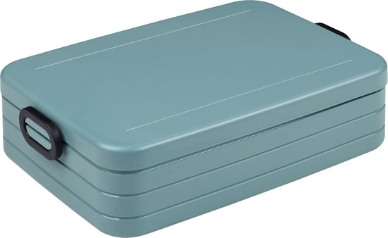 Mepal Take a Break Large Lunchbox - 1.5L - Nordic Green
