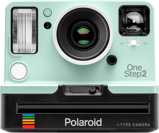 Polaroid Originals OneStep 2 VF -  Mint